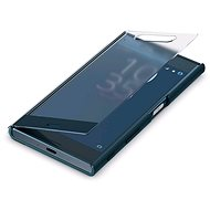 Sony Style Cover Touch SCTF10 Blue - Mobile Phone Cases