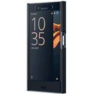 Sony Style Cover Touch SCTF20 Black - Puzdro na mobilný telefón
