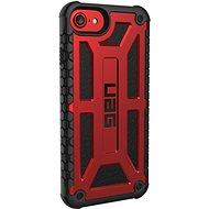 UAG Monarch Case Crimson iPhone 7 - Ochranný kryt