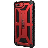 UAG Monarch Case Crimson iPhone 7 Plus - Ochranný kryt