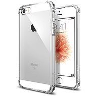 SPIGEN Crystal Shell Crystal iPhone SE / 5s / 5 - Protective Case