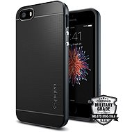 SPIGEN Neo Hybrid Metal Slate iPhone SE/5s/5 - Ochranný kryt
