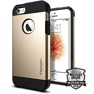 SPIGEN Tough Armor Champagne Gold