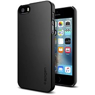 SPIGEN Thin Fit Black iPhone SE/5s/5