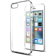 SPIGEN Thin Fit Crystal Clear iPhone SE/5s/5