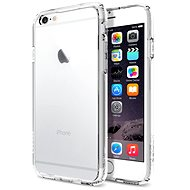 SPIGEN Ultra Hybrid Crystal Clear iPhone 6/6S - Protective Case