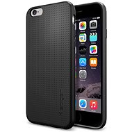 Spigen Liquid Armor Black iPhone 6/6S