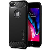 Spigen Rugged Armor Black iPhone 7