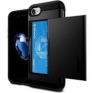 Spigen Slim Armor CS Black iPhone 7