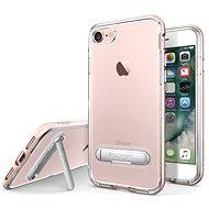 Spigen Hybrid Kristall Rose Gold iPhone 7 - Schutzhülle