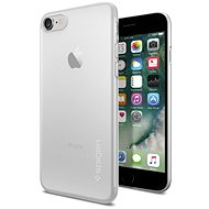 Spigen Air Skin Soft Clear iPhone 7