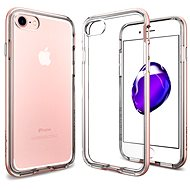 Spigen Neo Hybrid Crystal Rose Gold iPhone 7