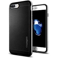 Spigen Neo Hybrid Satin Silver iPhone 7 Plus