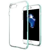 Spigen Neo Hybrid Crystal Mint iPhone 7 Plus - Ochranný kryt