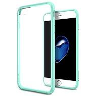 Spigen Ultra Hybrid Mint iPhone 7 Plus - Ochranný kryt