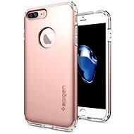 Spigen Hybrid Rüstung Rose Gold iPhone 7 plus - Schutzhülle