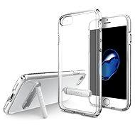 Spigen Ultra Hybrid S Crystal Clear iPhone 7 Plus - Ochranný kryt