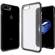 Spigen Neo Hybrid Crystal Jet Black iPhone 7 Plus