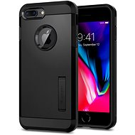Spigen Tough Armor 2 Black iPhone 7/8 Plus - Ochranný kryt