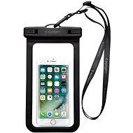 Spigen Velo A600 Waterproof Phone Case Black - Handyhülle