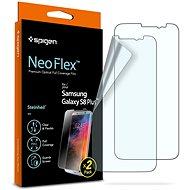 Spigen Film Neo Flex Case Friendly Samsung Galaxy S8+ - Ochranná fólie