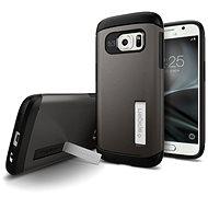 SPIGEN Slim Armor Gunmetal Samsung Galaxy S7