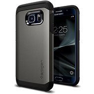 SPIGEN Tough Armor Gunmetal Samsung Galaxy S7