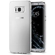 Spigen Liquid Crystal Clear Samsung Galaxy S8 - Ochranný kryt