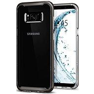 Spigen Neo Hybrid Crystal Gunmetal Samsung Galaxy S8
