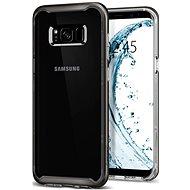 Spigen Neo Hybrid Crystal Gunmetal Samsung Galaxy S8+