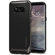 Spigen Neo Hybrid Gunmetal Samsung Galaxy S8 - Ochranný kryt