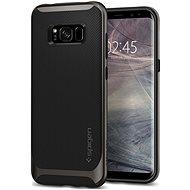 Spigen Neo Hybrid Gunmetal Samsung Galaxy S8 Plus
