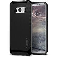 Spigen Neo Hybrid Shiny Black Samsung Galaxy S8 Plus