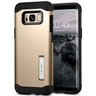 Spigen Slim Armor Gold Maple Samsung Galaxy S8 - Ochranný kryt