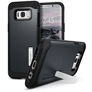 Spigen Slim Armor Metal Slate Samsung Galaxy S8 Plus