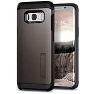 Spider Tough Armor Gunmetal Samsung Galaxy S8