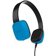 Kenu Groovies headphones Blue - Sluchátka