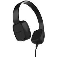 Kenu Groovies headphones Black - Sluchátka