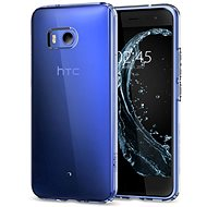 Spigen Liquid Crystal Clear HTC U11 - Schutzhülle