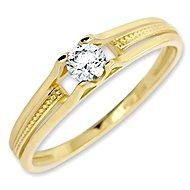 Ring Gossi (585/1000; 2.05 g)