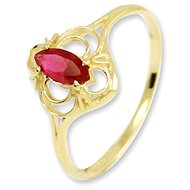 Ring Gossi (585/1000; 1,45 g)