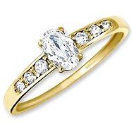 Ring Gossi (585/1000; 1,3 g)