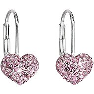 Swarovski Elements Rose 31125.3 (925/1000, 1.4 g)
