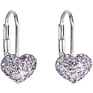 Swarovski Elements Violet 31125.3 (925/1000, 1.4 g)