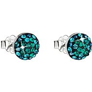 Swarovski Elements Magic Green 31136.3 (925/1000, 1.5 g)