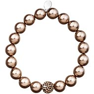 Swarovski Elements Perla Bronze 33074.3