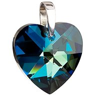 Swarovski Elements Bermuda blau 34.004,5 ??(925/1000; 10,8 g)