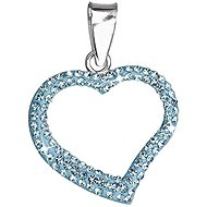 Swarovski Elements Aqua 34.093,3 (925/1000; 0,7 g)