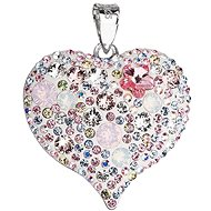 Swarovski Elements Magic rose 34181.3 (925/1000; 7.6 g)