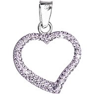 Swarovski Elements Violet 34.093,3 (925/1000; 6,2 g)